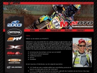 Axosport.nl - MX&MOTO - Road / Off-road en BMX equipment