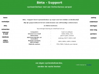 B-support.nl