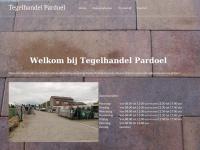 pardoel-siertegels.nl
