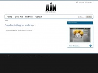 AJN Multimedia Solutions - Webdesign | Service | Onderhoud