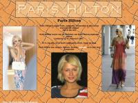 Paris Hilton - dutch fan site van de mooie Paris Hilton foto babe