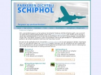parkerendichtbijschiphol.nl