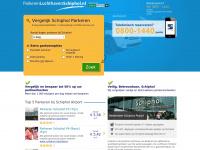 parkerenluchthavenschiphol.nl