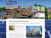parkhuislombok.nl