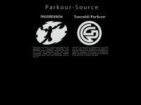Parkour-source.nl - Parkour Netherlands