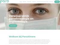 Welkom - Verwijspraktijk voor Parodontologie en Implantologie Almere