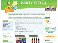 party-gifts.nl