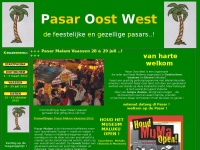 Pasaroostwest.nl - Home - Pasar Oost-West