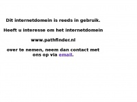 pathfinder.nl