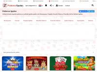 PATIENCE / SOLITAIRE - Patience, Solitaire en kaartspellen online
