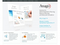anago.co.uk