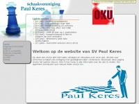 Schaakvereniging Paul Keres
