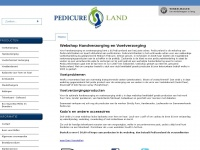 pedicureland.nl