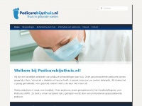 pedicurebijuthuis.nl