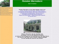 PENSION WARNSBORN – SHORT STAY ACCOMMODATIES
