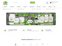 Perfectbody.nl - Beste voedingssupplementen online | Aminozuren, Creatine & Meer!