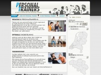 personaltrainers.nl