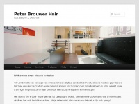 Home – Peter Brouwer Hair
