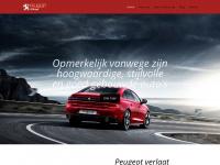 Peugeot GTI - Voor en door Peugeot GTI liefhebbers