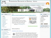 pggweb.nl