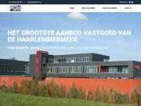 Bedrijfsverhuur & onroerend goed   P.G.M. Bakker Vastgoed