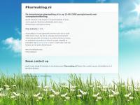 pharmablog.nl