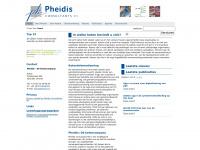 pheidis.nl