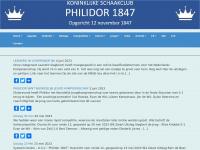 philidor1847.nl