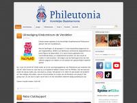 Koninklijke Stadsharmonie Phileutonia