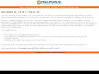 phillipson.nl