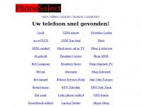 phoneselect.nl