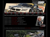 PhotoReplay.nl   Official photographer of the Supercar Challenge since 2001