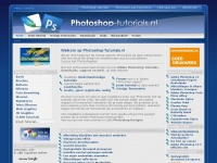 Photoshop-Tutorials » Nederlandse PSD Tutorials, Support en meer!