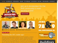 Dutch PHP conference |