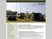 Homepage PI4WAL
