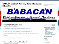 Babacan.nl - Babacan