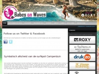 Babesonwaves.nl - ROXY Babes on Waves