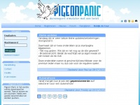 pigeonpanic.com