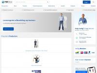 PIM Print - Maatwerk presentatiesystemen