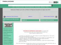 Pinballwizard.nl - Onderdelen voor uw flipperkast koopt u bij Wizard de Flipperkast Specialist een begrip sinds 1992