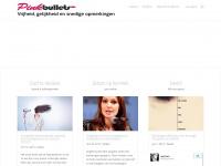 pinkbullets.nl