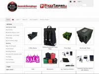 Pizzatassen.nl