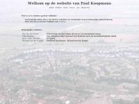 pkoopmans.nl