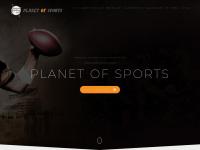 Planet of Sports | Internet Sportwinkel in Eindhoven met de laagste prijzen - Badminton, Squash, Tennis & Sportprijzen
