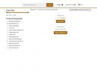 Nieuw in onze webwinkel | plantenhandel.nl