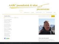Plezierverzen.nl | Koos Dijksterhuis, dichter van plezier, freelance journalist en schrijver