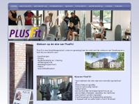 Plus-fit.nl - Home - PLusFit