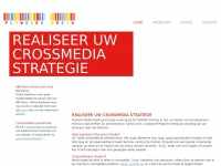 Realiseer uw crossmedia strategie - Plyworks Media