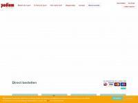 podiumcadeaukaart.nl