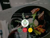 Pollevie – Restaurant Den Bosch, Lunchen, Wijnbar en Brasserie